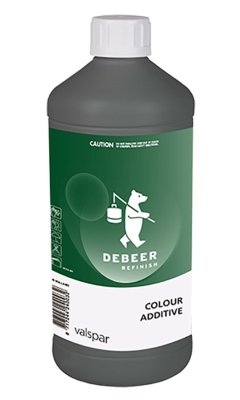 DeBeer Colour Additive: 1-091 Red
