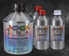 DNA® Diamond Clear™ 2K High Solid Clear - 1.75L Kit
