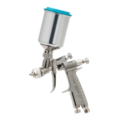 Iwata LPH80 Mini Gravity Gun: 1.2mm + 150ml Pot