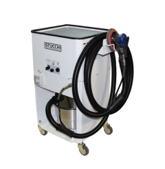 STUCCHI ST1-P Mobile Exhaust Unit
