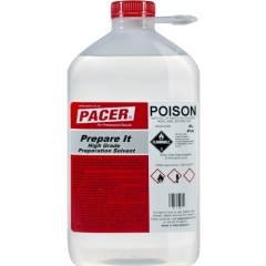 Pacer® Prepare It™ High Grade Preparation Solvent - 20L