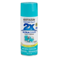 Rust-Oleum® 2X Ultra Cover: Gloss Seaside - Aerosol