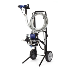 Triton 233-747 Electrostatic Spray Package