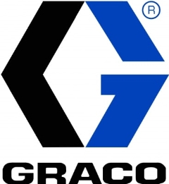 "Graco Twin Hose 100PSI 1/4"" Soft with Fittings"