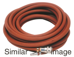 Hose Assembly Airhose Rubber with Hi Flo: 10mm x 15M
