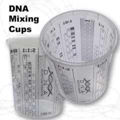 DNA Mixing Cup: 1300ml - Each