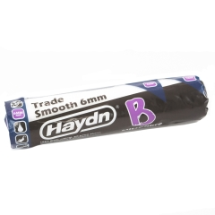 Haydn® Trade Microfibre Smooth 230mm: 6mm Nap Sleeve - Each