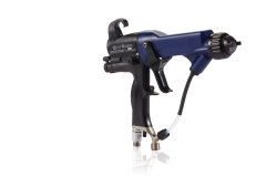 Graco Pro Xp85 85kV Air Spray Manual Electrostatic Gun