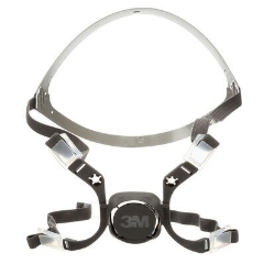 3M™ 6281 Head Harness Assembly for 6000 - 1 Piece