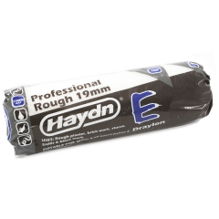 Haydn® 230mm Professional Draylon Rough: 19mm Nap Sleeve