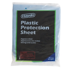 Haydn® Heavy Weight Plastic Drop Cover 2.0ml