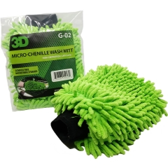3D® Microfibre Cleaning Glove - Each