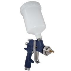 Campbell Hausfeld HVLP Gravity Spraygun: 1.4mm